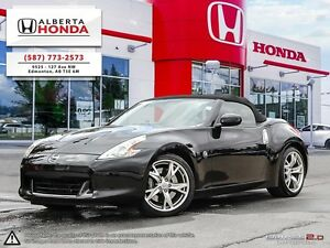 2010 Nissan 370Z - Clean Carproof One Owner