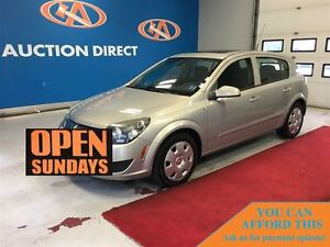 2008 Saturn Astra XE HUGE SUNROOF! AUTO! ONLY 54,415KM!