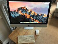 27inch, late 2009 Apple iMac