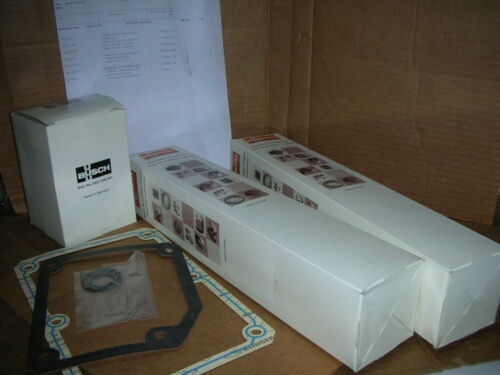 GENUINE Busch 0992.516.594 Filter Kit for R5 Series Vacuum Pumps RA/RC.0160,0202