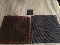 Jacob Cohen handkerchieves for sale new