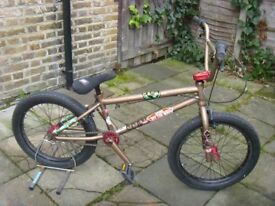 MONGOOSE R70 SCAN BMX