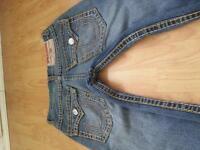 True Religion Jeans (Mens)