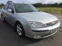 WANTED! More cars like our cracking mondeo diesel £1495