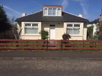 4/5-bedroom detached bungalow - Craiglockhart Quadrant NO HMO