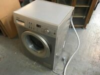 BOSCH VARIO PERFECT WAHING MACHINE (Delivery available for a small charge)