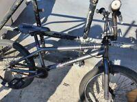 Voodoo BMX Bycycle