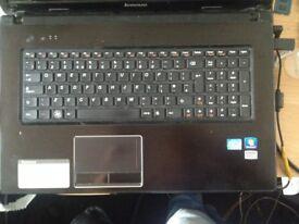 Lenovo G770 I3 Laptop for sale