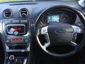 Ford Mondeo Titanium X 140
