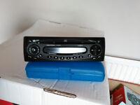 Blaupunkt San Remo RD168 Car radio CD player