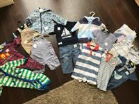 9-12 months bundle
