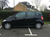 NEW SHAPE + 2007 + MERCEDES A CLASS + A180 CDI + SE + 6 SPEED MANUAL+ 1 OWNER