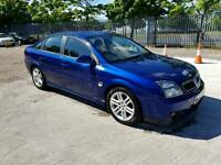 Vauxhall vectra Sri cdti 60k full history