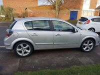 Vauxhall astra automatice 1.8 petrol car for sale