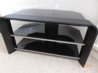 Moderm Corner TV Stand