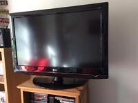 36 inch LG HD ready Tv
