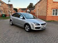FORD FOCUS 1.6 ZETEC CLIMATE, 1 KEEPER, TIMING BELT KIT CHANGED, FULL SERVICE HISTORY