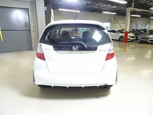 2013 Honda Fit LX 5AT *Auto*/AC/BAS KMS!!! West Island Greater Montréal image 5