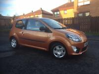 2008 Renault Twingo 1.2 1 YEARLY RS MOT, NEW TIMING BELT