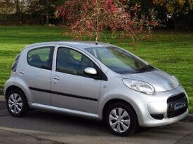 2009 Citroen C1 1.0 i VTR Hatchback 5dr - NEW CLUTCH - JULY 2018 MOT