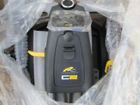 powakaddy C2 36 hole lithium electric golf trolley brand new in box.