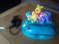 Winnie the Pooh novelty telephone