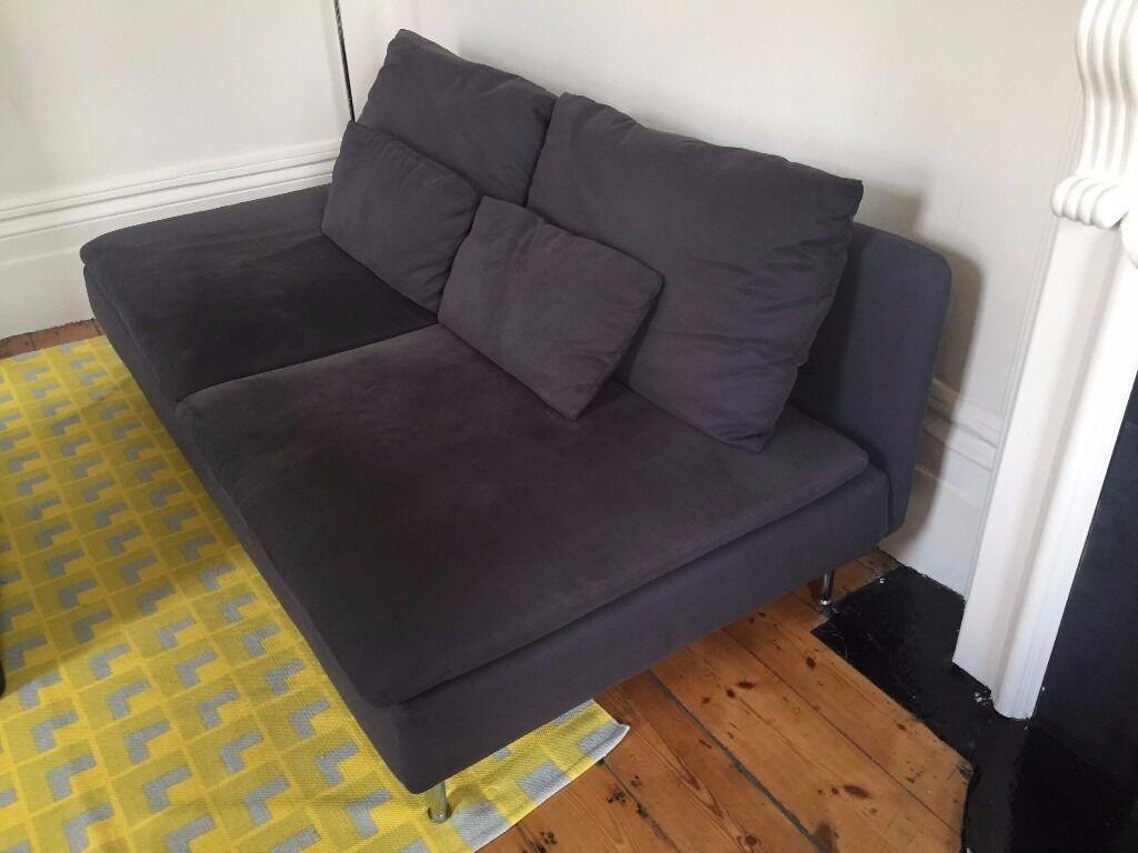 3 seater sofa - IKEA SODERHAMN - Excellent condition | in Camden ...