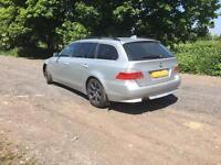 BMW 525D tourer