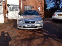 Honda accord sport 1.8 12 MONTHS MOT Excellent Car