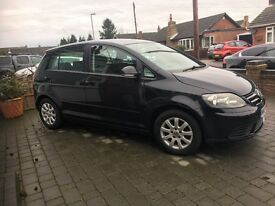 Volkswagen Golf Plus 1.6 FSI