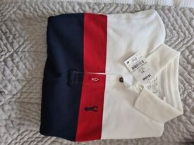 Boys clothes bundle (Age 8)