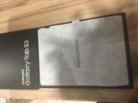 Samsung Galaxy Tab S3 9.7inch Screen 32GB LTE WIFI And 4G