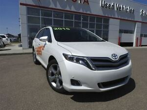 2015 Toyota Venza REDUCED