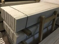Smooth gravel boards, base panels