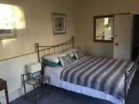 Large Double Bedroom Flat5