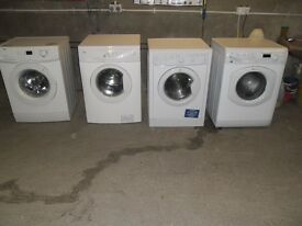 Reconditioned Washing Machines For Sale