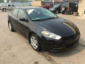 2014 Dodge Dart DART SE   - Uconnect