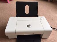 Dell Inkjet Colour Printer 725