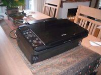 Epson Stylus Printer/Photocopier