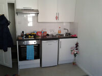 Studio Flat in Brighton near County Hospital (FOR NHS STAFF ONLY)