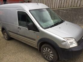 Ford Transit Connect 1.8 Tdci 2008 for parts!