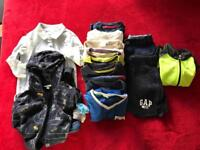 Boy clothes 1-2years. For free!!!ASAP