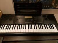 Casio CTK 6200