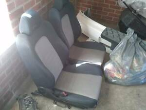 R34 Skyline GT-T Seats Front Pair Drummoyne Canada Bay Area Preview