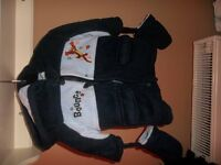 Disney Baby Tigger Coat