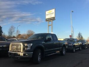 2015 Ford F-150 XTR 2.7L *Power Pedals* *Backup Cam*