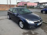 2006 (56) Vauxhall Astra 1.4 i 16v SXi 5dr, FSH (DEALERSHIP), 1 PREVIOUS OWNER, £1,250 p/x welcome