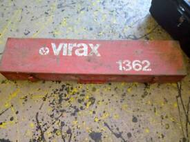 Virax pipe treder
