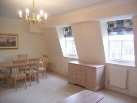 2 double bedroom, 3 bathroom flat, Bayswater. W2