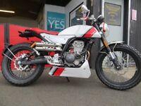 EVOLUTION MOTOR WORKS - *Brand New* 2018 FB MONDIAL 125cc HPS - £2999 -SAVING OF £600 on this bike!!